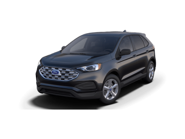 New 2019 Ford Edge SE Crossover in Mission, TX